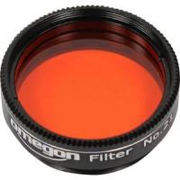 """Filter Omegon Farebný filter oranžový 1,25"""""""