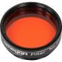 """Filter Omegon oranžový 1,25"""""""