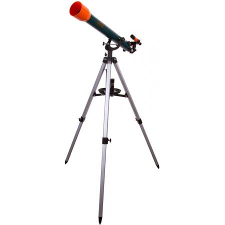 Hvezdársky ďalekohľad Levenhuk LabZZ T3  60/700 AZ