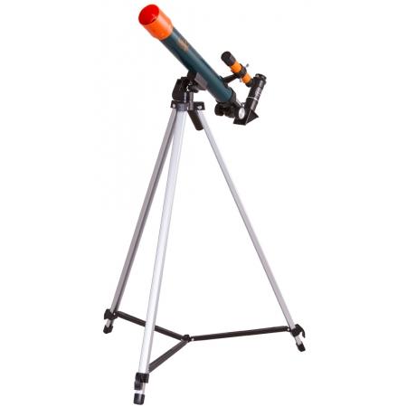 Hvezdársky ďalekohľad Levenhuk LabZZ T1 40/500 AZ