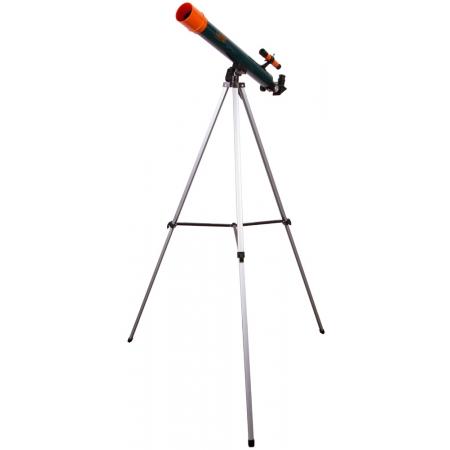 Hvezdársky ďalekohľad Levenhuk LabZZ T2 50/600 AZ