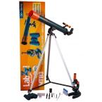 Sada mikroskopu 900x, teleskopu 5-/600 a binokulárneho ďalekohľadu 6x21 Levenhuk LabZZ MTB3
