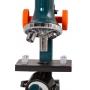 Sada mikroskopu 900x, teleskopu 50/600 a binokulárneho ďalekohľadu 6x21 Levenhuk LabZZ MTB3