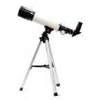 Hvezdársky ďalekohľad Binorum Basic 50/360 AZ