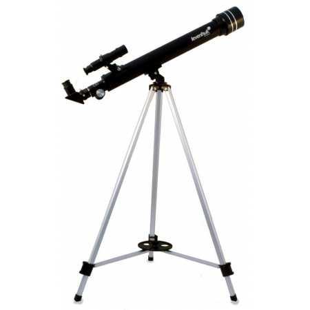 Hvezdársky ďalekohľad Levenhuk Skyline 50х600 AZ