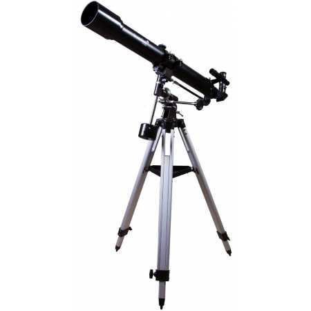 Hvezdársky ďalekohľad Levenhuk Skyline 70/900 EQ2