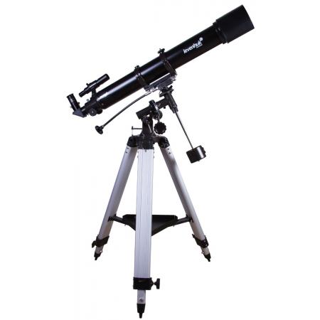 Hvezdársky ďalekohľad Levenhuk Skyline 90/900 EQ2