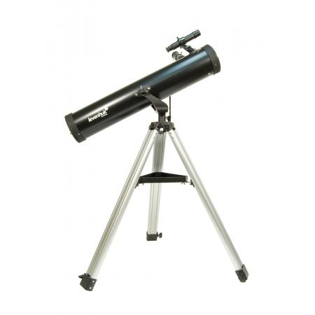 Hvezdársky ďalekohľad Levenhuk Skyline 76x700 AZ
