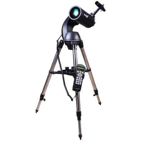 Hvezdársky ďalekohľad Levenhuk SkyMatic 105 GT MAK GoTo