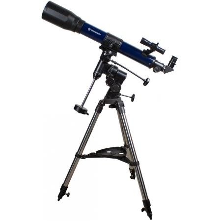 Hvezdársky ďalekohľad Bresser Jupiter 70/700 EQ