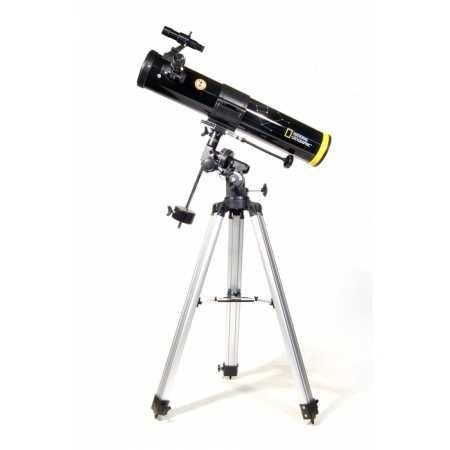 Hvezdársky ďalekohľad Bresser National Geographic 76/700 EQ