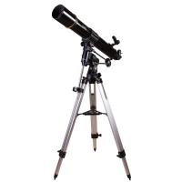 Hvezdársky ďalekohľad Bresser National Geographic 90/900 EQ3