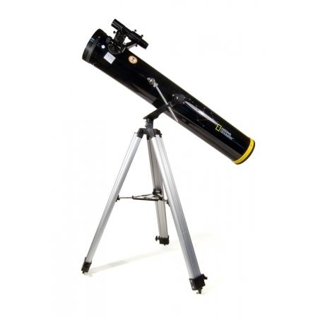 Hvezdársky ďalekohľad Bresser National Geographic 114/900 AZ