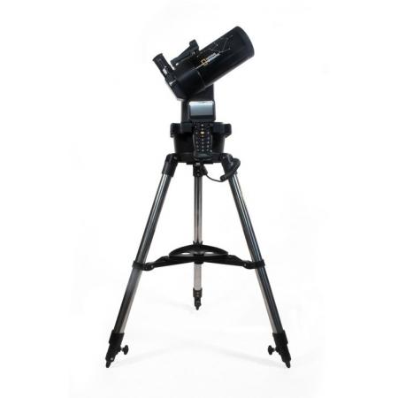 Hvezdársky ďalekohľad Bresser National Geographic 90/1250 GOTO