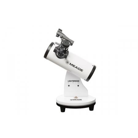 Hvezdársky ďalekohľad Meade 82/300 LightBridge Mini DOB