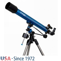 Hvezdársky ďalekohľad Meade 70/900 Polaris EQ