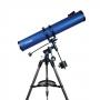 Hvezdársky ďalekohľad Meade 114/900 Polaris EQ