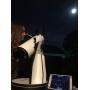 Hvezdársky ďalekohľad Meade 130/650 LightBridge Mini DOB