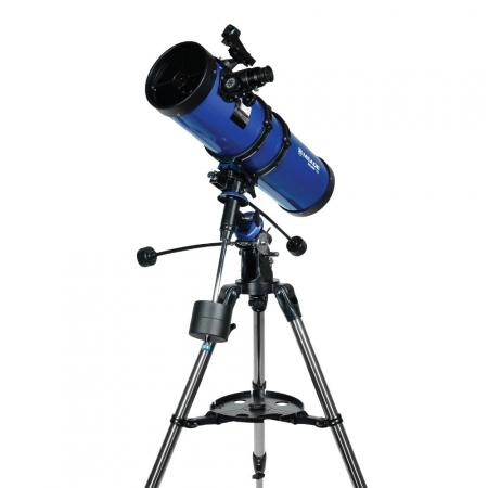 Hvezdársky ďalekohľad Meade 130/650 Polaris EQ