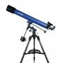 Hvezdársky ďalekohľad Meade 90/900 Polaris EQ