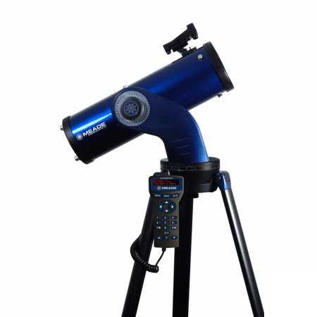 Hvezdársky ďalekohľad Meade 114/1000 StarNavigator NG AZ GOTO