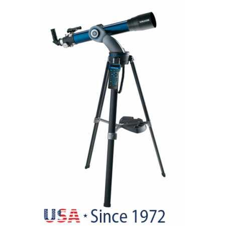 Hvezdársky ďalekohľad Meade 90/900 StarNavigator NG AZ GOTO