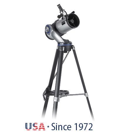 Hvezdársky ďalekohľad Meade 130/1000 StarNavigator NG AZ GOTO
