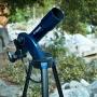 Hvezdársky ďalekohľad Meade 102/660 StarNavigator NG AZ GOTO