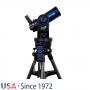 Hvezdársky ďalekohľad Meade 90/1250 ETX90 AZ