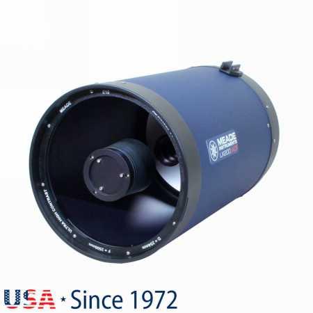 """Hvezdársky ďalekohľad Meade 254/2500 LX200 10&Prime; F/10 OTA - <span class=""""red"""">Pouze tubus s příslušenstvím, bez montáže, bez stativu</span>"""