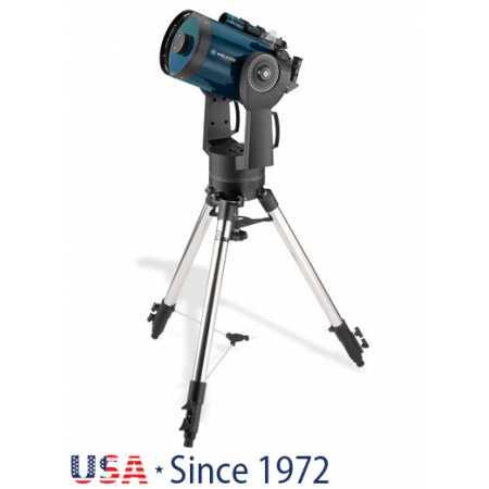 "Hvezdársky ďalekohľad Meade 254/2500 ACF LX90 10"" F/10 AZ"