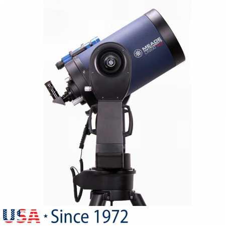 """Hvezdársky ďalekohľad Meade 254/2500 LX200 10"""" F/10 ACF"""
