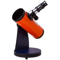 Hvezdársky ďalekohľad Levenhuk LabZZ D1 76/300 Dobson
