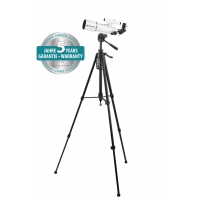 Hvezdársky ďalekohľad Bresser Classic 70/350 AZ