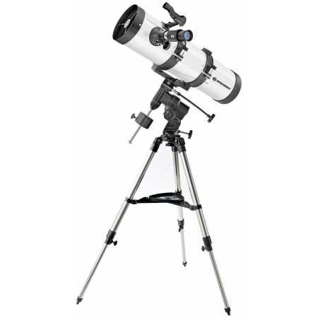 Hvezdársky ďalekohľad Bresser 130/650 EQ3