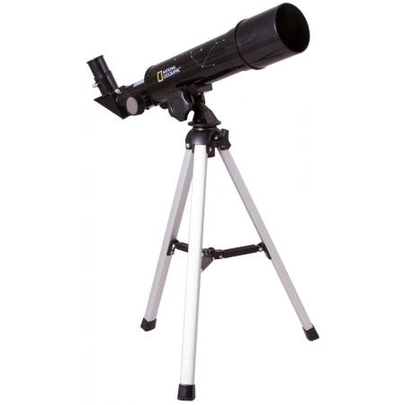 Hvezdársky ďalekohľad Bresser National Geographic 50/360 AZ