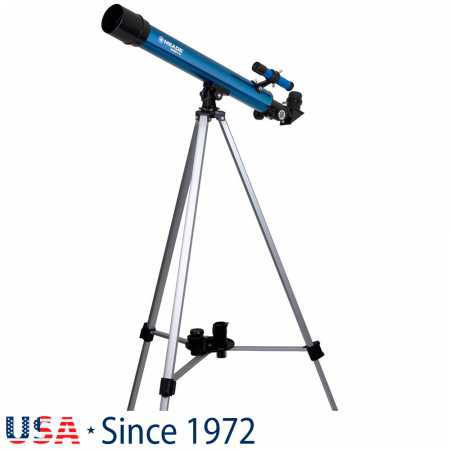 Hvezdársky ďalekohľad Meade 50/600 Infinity AZ