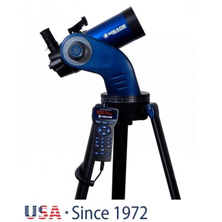 Hvezdársky ďalekohľad Meade 90/1250 StarNavigator NG MAK AZ GOTO