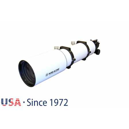"""Hvezdársky ďalekohľad Meade 115/805 ED Triplet APO OTA Series 6000 - <span class=""""red"""">Pouze tubus s příslušenstvím, bez montáže, bez stativu</span>"""