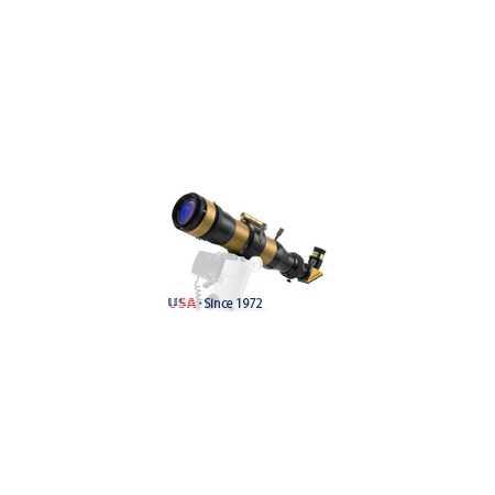 "Solárny teleskop Coronado SolarMax II Double Stack 60/400 OTA so systémom RichView a BF10 - <span class=""red"">Pouze tubus s příslušenstvím, bez montáže, bez stativu</span>"