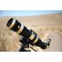 Solárny teleskop Coronado SolarMax III Double Stack 70/400 OTA so systémom RichView a BF10