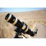 Solárny teleskop Coronado SolarMax III Double Stack 70/400 OTA so systémom RichView a BF15