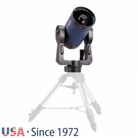 """Hvezdársky ďalekohľad Meade 305/3048 LX200 12"""" F/10 ACF OTA - <span class=""""red"""">Pouze tubus s příslušenstvím, bez montáže, bez stativu</span>"""
