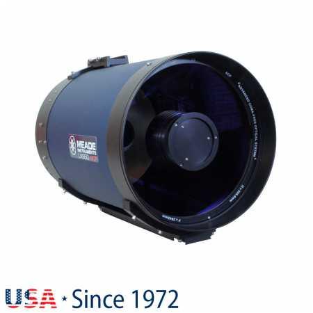 """Hvezdársky ďalekohľad Meade 356/2845 14&Prime; F/8 ACF OTA - <span class=""""red"""">Pouze tubus s příslušenstvím, bez montáže, bez stativu</span>"""