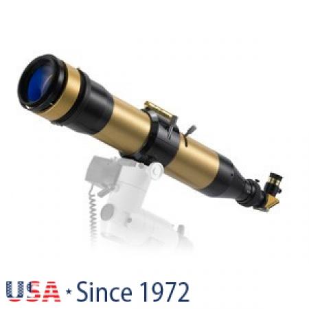 Solárny teleskop Coronado SolarMax II Double Stack 90/800 OTA so systémom RichView a BF15