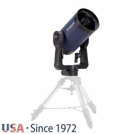 """Hvezdársky ďalekohľad Meade 356/3556 LX200 F/10 ACF OTA - <span class=""""red"""">Pouze tubus s příslušenstvím, bez montáže, bez stativu</span>"""
