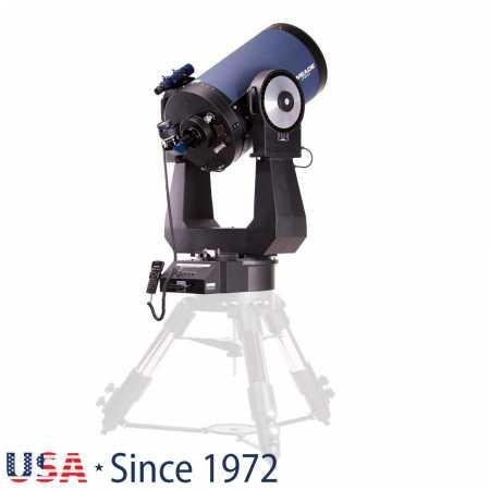 """Hvezdársky ďalekohľad Meade 406/4064 LX200 16"""" F/10 ACF OTA - <span class=""""red"""">Pouze tubus s příslušenstvím, bez montáže, bez stativu</span>"""