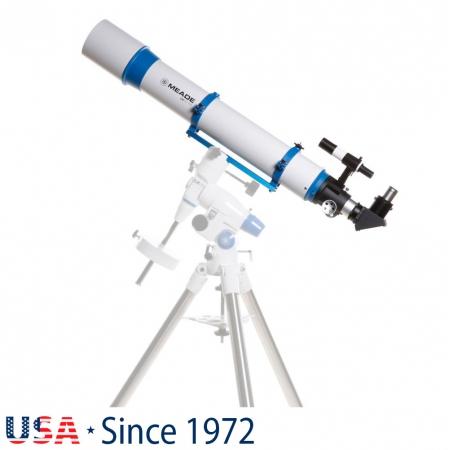 Hvezdársky ďalekohľad Meade 120/1000 LX70 R5 OTA