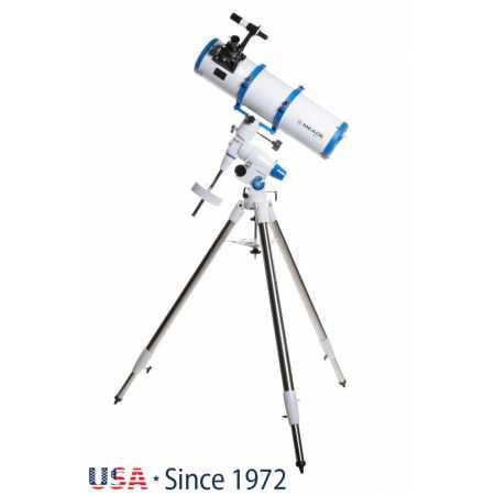 Hvezdársky ďalekohľad Meade 150/750 LX70 R6 EQ