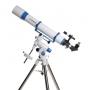 Hvezdársky ďalekohľad Meade 120/1000 LX70 R5 EQ
